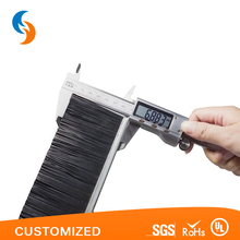 Flexible Nylon strip brushes suppliers