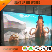 P2.5 small pixel pitch display led moving message for sale