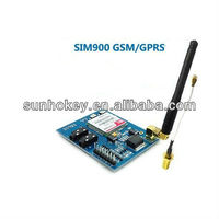 Ardu Shield Sim900 GSM GPRS ICOMSAT Module (Raspberry Pi Supported)