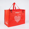 Promotional Carrying Handle Big Shopping Tote Bag