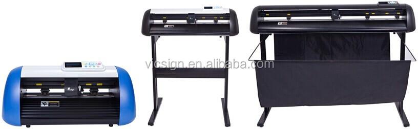 Best! Vicsign HWQ330 Silhouette Cameo Vinyl Cutter,optical eye ...
