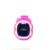 GSM 850 to 1900MHz MTK6261D CPU 0.67 inch OLED GPS Kids Tracker Watch