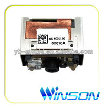 Winson excellen decoding mini barcode sacn engine for mobile POS PDA 2d barcode scanner module TTL USB