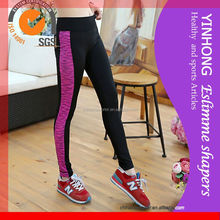 New women Sport Wear Outfit workout sport tights compression base tights