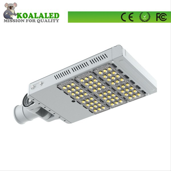Gold Supplier Factory Price 90W LED Street Light,Led Roadway light Meanwell Driver Made In China
