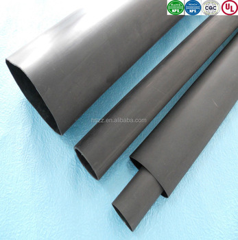 good quality electric heat shrink tube for fishing rod