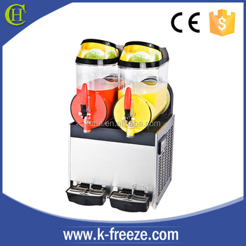 HOT selling Desirable CE10L slushie machine