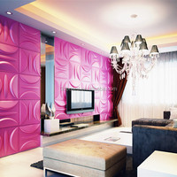 High quality decorative 3d wall covering panels german wallpaper manufacturers