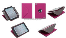 Envelop PU Leather Folio Stand Cover cases for tablets ipad mini retina