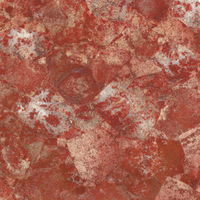 House interior dec marble look red crystal stone porcelain floor tiles