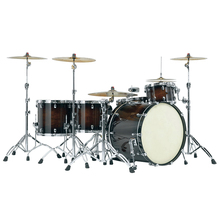 New professional pvc drum kit acoylic maple trống jazz bộ