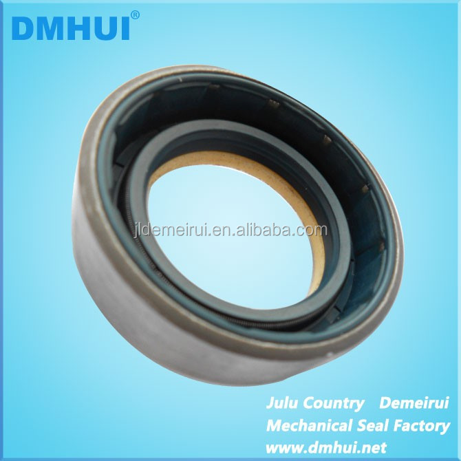 tractor parts from China with metal valve oil seal 35-52-16 mm size COMBI type