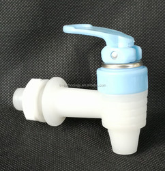 Classic Plastic Water Dispenser taps for water dispenser