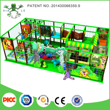 Children play game kids home gym equipment