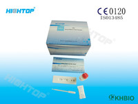 Hospital Equipment Rapid Test HCV/HEV/HAV Accutrend Test Strips