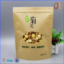 Most selling product in alibaba heat sealing plastic snack food packaging bag/snack food pouch
