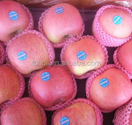 Fresh red star apple fruit for sale