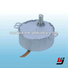 120v Synchronous Motor for showcase