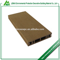 2017 Wood Plastic Composite Deck Outdoor Products Panel Board Flooring WPC Decking