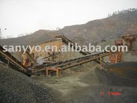 Quarry Equipment