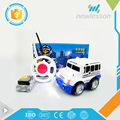 hot selling popular easy control baby mini cartoon micro rc car with lights