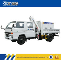 XCMG service truck chassis JX1060TSG23 (EroIII) optional type SQ2ZK