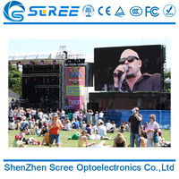 Hot sell Indoor Outdoor Use LED Display Screen. For Rental or Fixed SMD p3/p4/p5/p6/p7.62/p8/p10 P12 P16 P20 Price