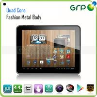 Cheapest 8 inch 5points Touch tablet pc tablet pc with CE certificate