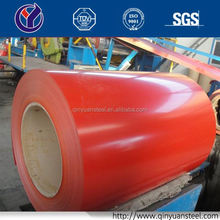 color coated ppgi coils for roofing, saph440 steel coil with hot price