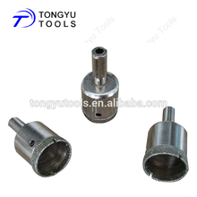 Electroplated Diamond Drill Bit