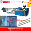 2016 HAS VIDEO 6mm 8mm 13mm Straight And Flexible Extendable Plastic Drinking Straw Making Machine For Milk,Juice,Coffee Stir