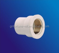 pipe fittings brass female thread reducing adapter