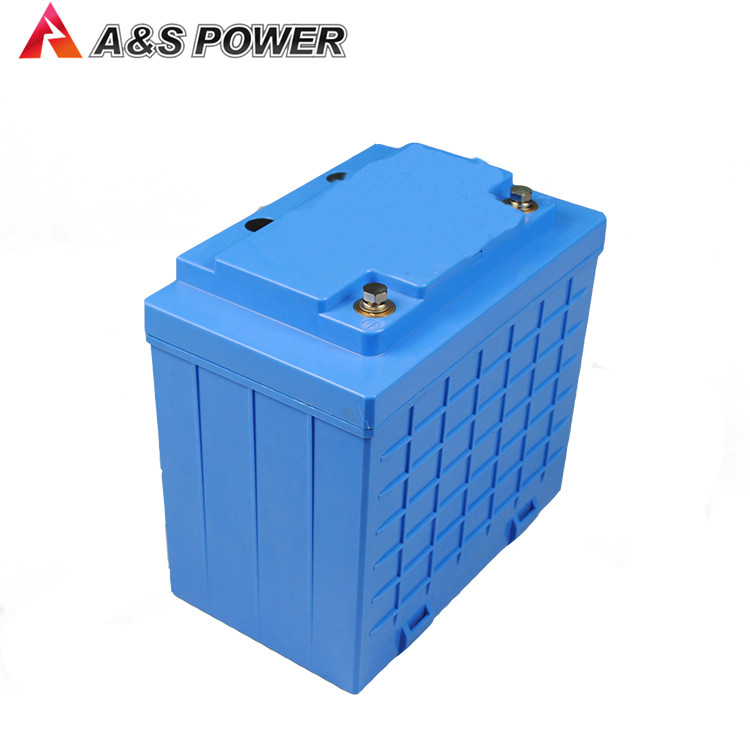 Top Selling Long Life 12V Deep Cycle 90Ah Lifepo4 Battery For Solar Power