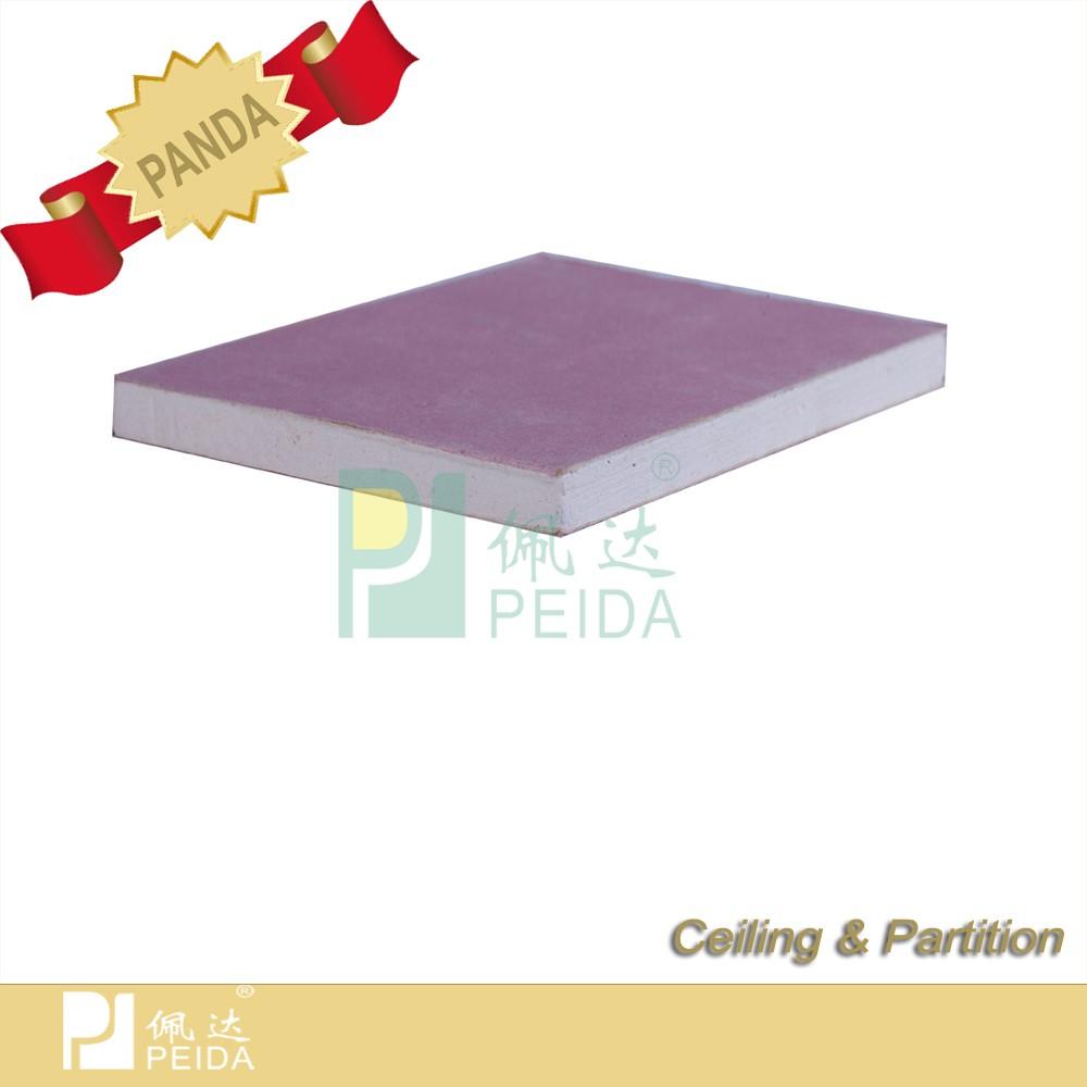 Comprar pladur barato elegant com placas pladur - Placas de pladur precios ...