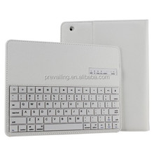 Wireless bluetooth keyboard and removable case for IOS system