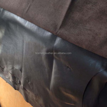 HOT SALE RESINE OR GLAZED PIG SPLIT LEATHER FOR SHOE INNER LINING LEATHER