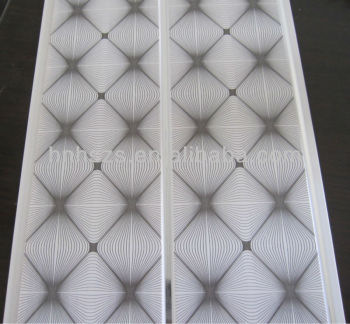 Fashion Building Material PVC Mobile Home Ceiling Panel