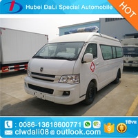 Small Ambulance car For Sale / Ambulance Sale /Ambulance Car manufacture for rescure