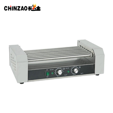 Desktop Hot Dog Grill Electric Hot Dog Maker Hot Dog Boiler