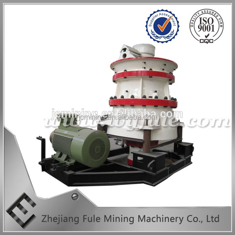 High hardness Ore Mining Technical fine cone crusher