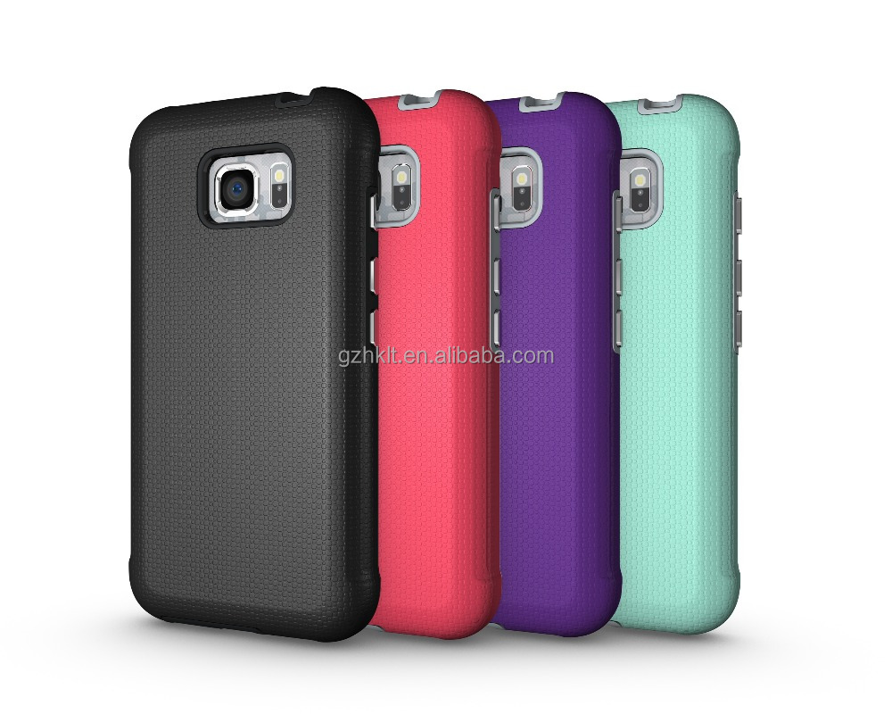 cell phone case factory PC TPU Shockproof durable latest 5g mobile phone Case Cover For Samsung Galaxy S7 Active case