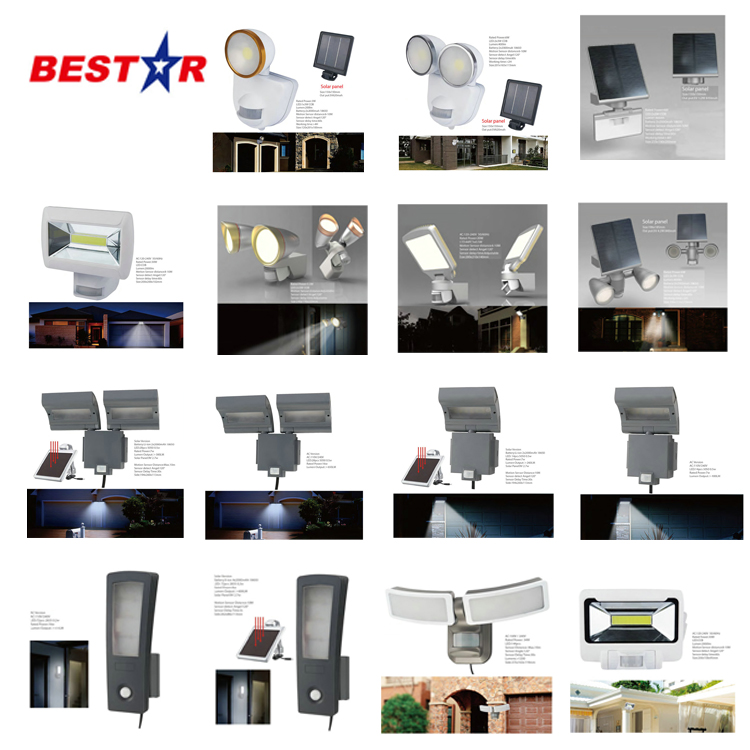 China Wholesale Custom Design high lumens solar led garden light