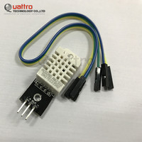 Digital Temperature And Humidity Sensor DHT22