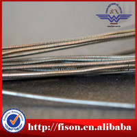 0.5 ohm Fison China supplier ready coil wire for rebuildable atomizer