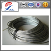Factory price 7x19 stainless steel wire rope