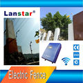 Lanstar brand Electric fencing energiser with alarm for house