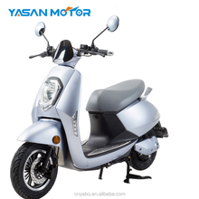 2018 new best selling adult 60V/22AH LG li-ion battery electric scooter electric moped with EEC/COC approved