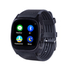 T8 Bluetooth Smart Watch Support SIM TF Card LBS Locating with 0.3mp camera smartwatch Sports wristwatch for Android phone