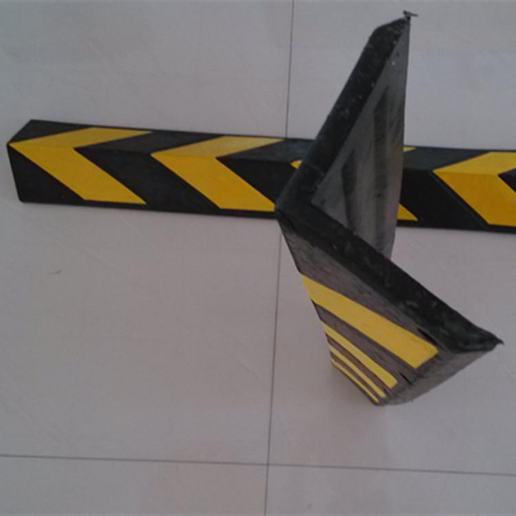 Right Angle Rubber Corner Guard Wall Corner Protector Wall