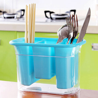 Promotional creative plastic kitchen tool holder